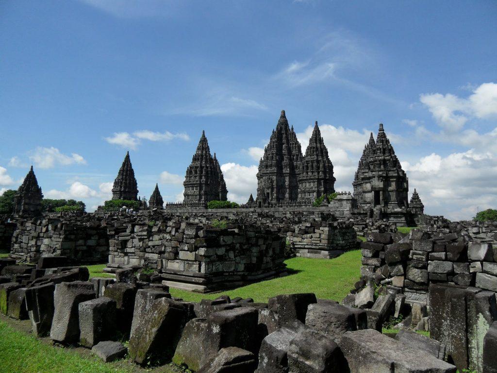 indonesian culture in school