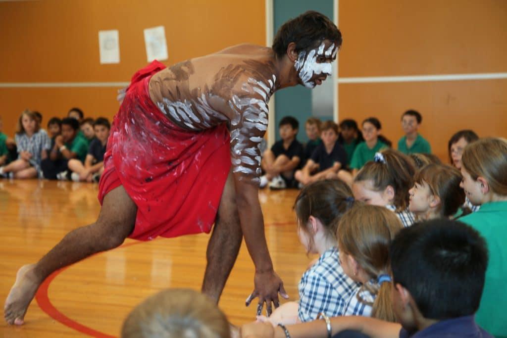 ABORIGINAL AND TORRES STRAIT ISLANDER HISTORIES AND CULTURES , Aboriginal workshops