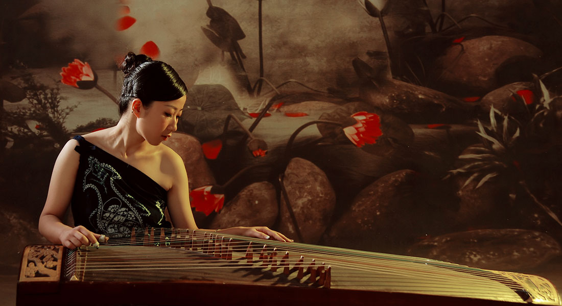 CHINESE TRADITIONAL INSTRUMENTAL