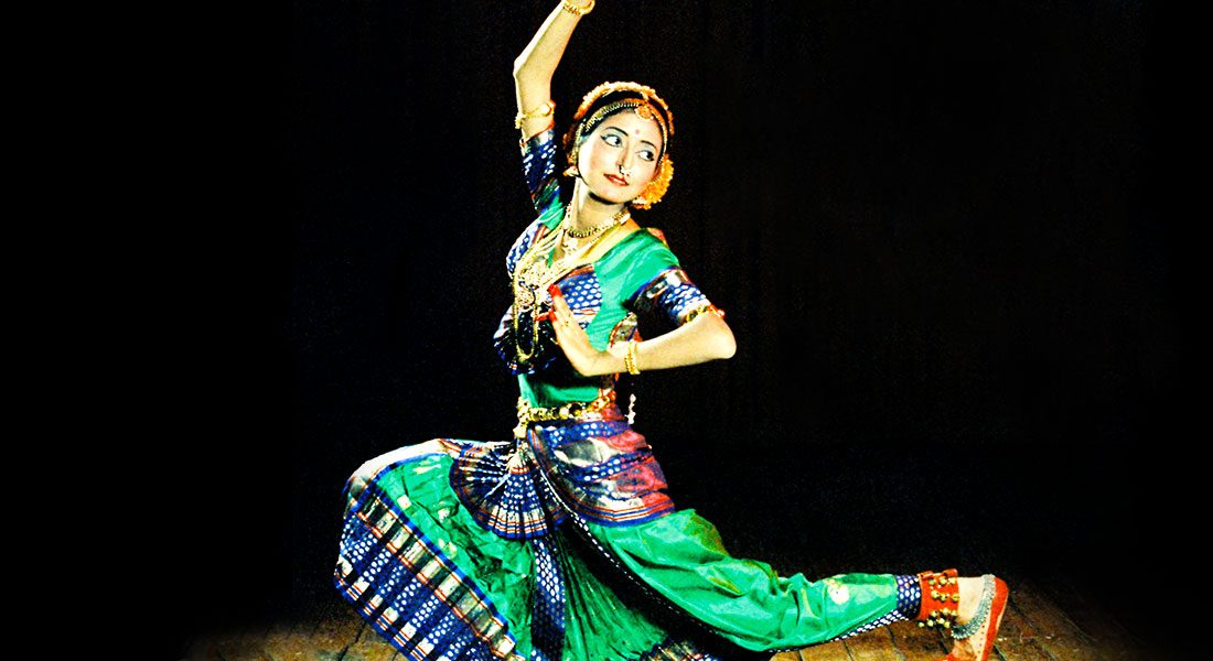 Classical Indian Dance Immerse your students in the culture of ancient India that is still practiced to this day.