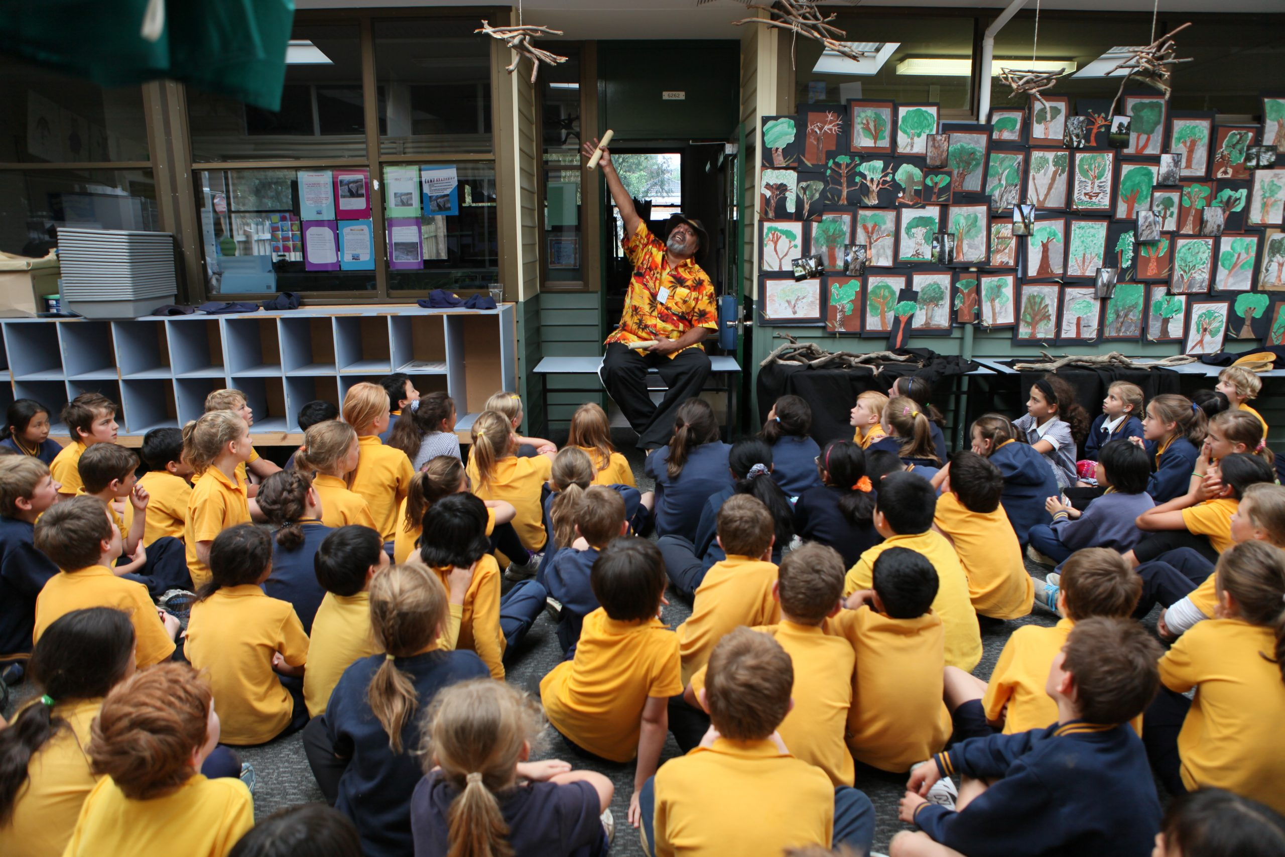 """Featured image for """"How can our school celebrate NAIDOC Week?"""""""