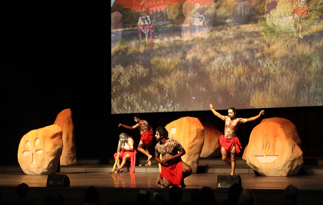"""Featured image for """"Celebrate NAIDOC WEEK across the country"""""""