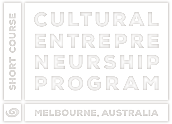 Cultural Entrepreneurship Program