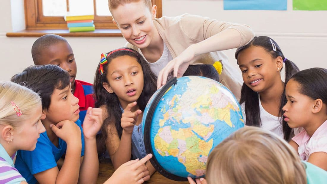How to cultivate children's cultural leadership? (ICAP)