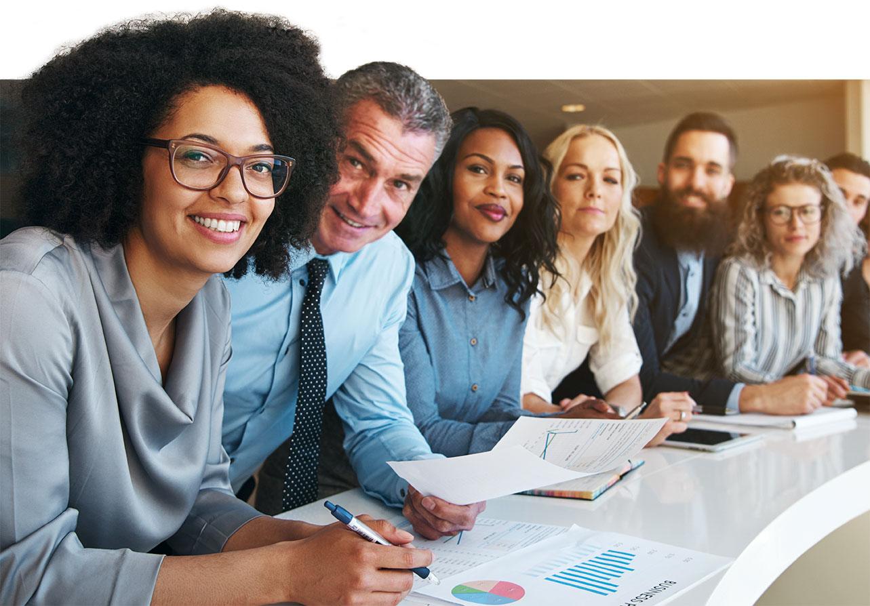 Diversity Atlas clients