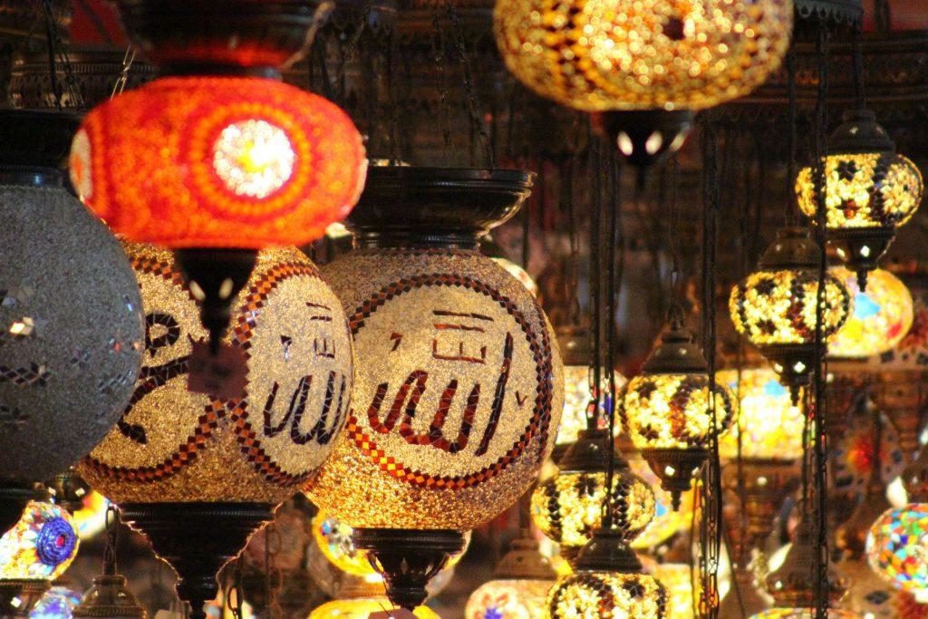 World Ramadan celebrations
